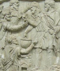 Trajan's Column, Culture, Statue, Romania, Art, Columns, Art Background, Kunst, Performing Arts