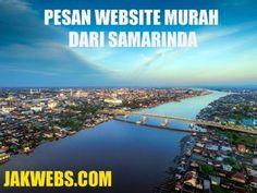 JASA PEMBUATAN WEBSITE SAMARINDA - JASA WEB 0877-7532-8925 River, Website, Outdoor, Outdoors, Outdoor Games, The Great Outdoors, Rivers