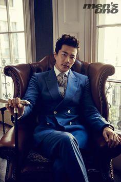 權相佑 謎探真心 Private/Public   men's uno Taiwan - 全球最受歡迎中文男性時尚生活雜誌
