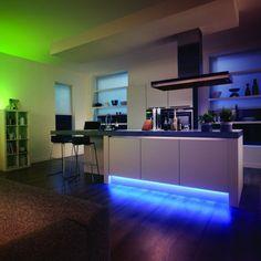 Philips Hue LED Smart LightStrips Extension Kit   Maplin
