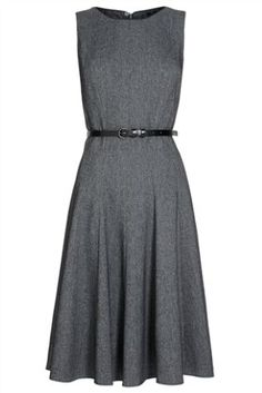 Buy Black And White Dress from the Next UK online shop