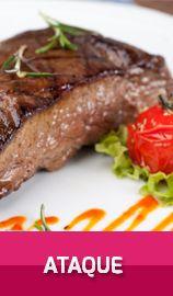 Dieta Dukan - Cardápio Fase Ataque
