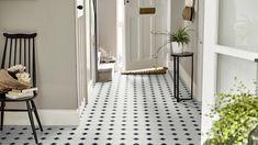 Amtico Spacia, Amtico Flooring, Hallway Flooring, Flooring Options, Floor Design, Interior Styling, Home Remodeling, New Homes, Stone