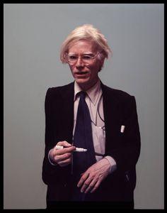 Original Celebrity Photography by Stephen Verona Andy Warhol Photography, Andy Warhol Portraits, Sylvie Fleury, Celebrity Photography, Willem De Kooning, Helen Frankenthaler, Vintage Pictures, Famous Artists, Artist Art