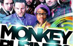 Monkey Business v Plzni >>> http://plzen.cz/monkey-business-v-plzni/  #AKCE #DEPO2015 #koncert #Monkey #Business