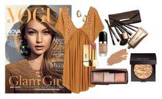 Designer Clothes, Shoes & Bags for Women Gigi Hadid, Spas, Laura Mercier, Marc Jacobs, Yves Saint Laurent, Mango, Nude, Shoe Bag, Polyvore