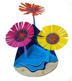 Ateliers créatifs pour les enfants pendant le mois de juillet - PIACC Boutique Atelier