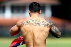 Nuova Zelanda: Sonny Bill Williams tra Mondiali e Olimpiadi