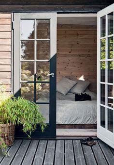 – All Trends in this danish Summerhus - ludorn Sommerhaus in Tisvilde II 6 -