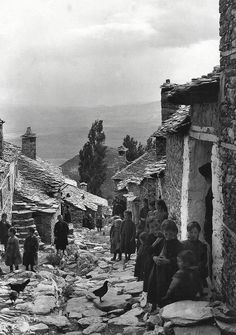 Greece In The Early 20th Century (38 Photos) | History Daily