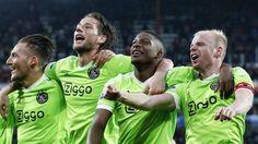 Ajax ruikt de titel: dit mogen we niet meer weggeven | NOS