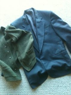 Day 630: Men's Jackets