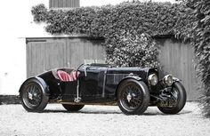1934 ASTON MARTIN ULSTER TWO-SEATER SPORTS Sold for £1,300,700 (US$ 2,121,238) inc. premium