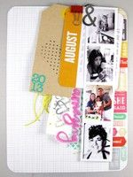 A Project by j.leija from our Scrapbooking Gallery originally submitted 09/01/13 at 06:40 PM
