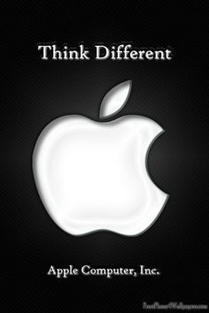Apple...Think Different