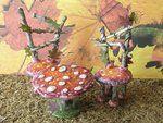 Fairy Furniture by ~Lostfiniel on deviantART