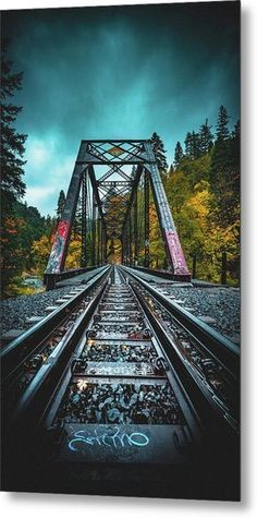 Dunsmir Bridge Metal Print by Kyle Duffy. All metal prints are professionally printed, packaged, and shipped within 3 - 4 business days and delivered ready-to-hang on your wall. Choose from multiple sizes and mounting options. Blur Background In Photoshop, Blur Background Photography, Photo Background Images Hd, Studio Background Images, Picsart Background, Photo Backgrounds, Photography Backgrounds, Digital Backgrounds, Photography Photos