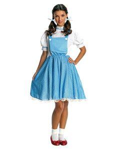 dorothy misc characters have costume cute teen - Popular Tween Halloween Costumes