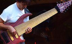 #BassMusicianMag ERB Legend Stewart McKinsey – Bass Musician Magazine, December 2016 Issue @BassMusicianMag #BassMusicianMag