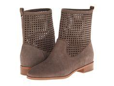 MICHAEL Michael Kors Graham Ankle Boot Dark Cement - Zappos.com Free Shipping BOTH Ways