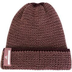 8ac5b2c8d76 ADIDAS BY STELLA MCCARTNEY  Ski  beanie (£24) ❤ liked on Polyvore