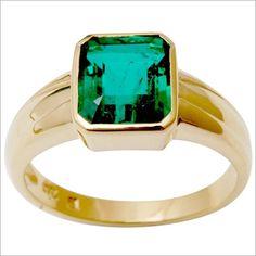 men's ring design