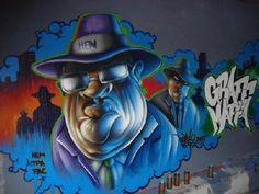 graff mafia