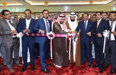Malabar Gold & Diamonds' opened its 153rd showroom globally & 10th outlet in KSA at Lulu Hypermarket, Jeddah http://dubaiprnetwork.com/pr.asp?pr=110474 #jewellery #watch #watches #time #timepieces #fashion #fashionista #fashionGuide #fashionAlert #fashion