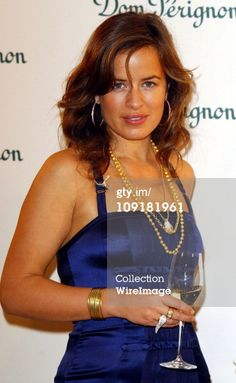 . Jade Jagger, Collection