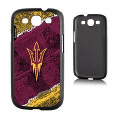 Arizona State Sun Devils Galaxy S3 Slim Case