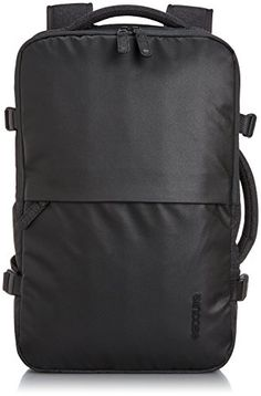 Incase EO Travel Backpack Black fits up to 17 MacBook Pro -- Check out this great product.