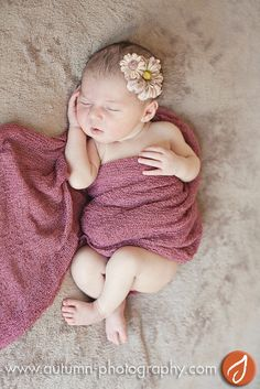 Hudson Valley NY #newborn #baby photography www.autumn-photography.com