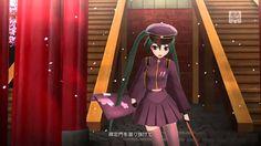 Senbonzakura ~ Project DIVA F (PS3, HD) i love this song!!! <3