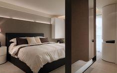 white modern bedroom 2