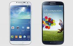Samsung presentó finalmente el Galaxy S4, características y funciones principales