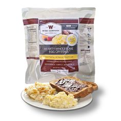 Smittys Rancho - Wise Hearty Wholesome Eggs, $47.99 (http://www.smittysrancho.com/wise-hearty-wholesome-eggs/)