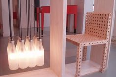 Dutch interior design – Droog