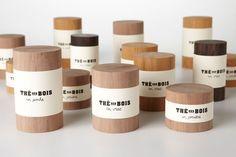 Actualité / Emballage de luxe ou ustensile de cuisine / étapes: design & culture visuelle