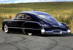 Buick Sedanette