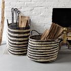 You need a indoor firewood storage? Here is a some creative firewood storage ideas for indoors. Indoor Firewood Rack, Firewood Basket, Firewood Storage, Storage Baskets, Storage Ideas, Wall Storage, Toy Storage, Fireplace Accessories, Home Accessories