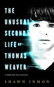 Review: The Unusual Second Life of Thomas Weaver by Shawn Inmon ★★★★★