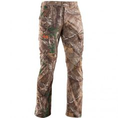 07d23d7bb0 Realtree performance pant by UA Hunting Pants