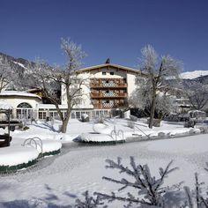 4* Hotel ZapfenHof im Zillertal