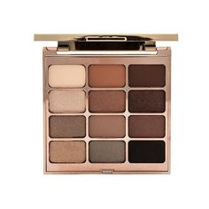 Stila Eyes Are The Window Shadow Palette ($50) ❤ liked on Polyvore featuring beauty products, makeup, eye makeup, eyeshadow, beauty, eyes, cosmetics, fillers, stila and stila eye shadow