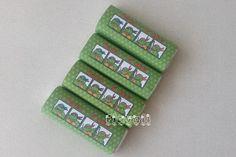 Chocolate personalizado Tartarugas Ninja  :: flavoli.net - Papelaria Personalizada :: Contato: (21) 98-836-0113 vendas@flavoli.net