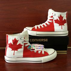 b02497682a54 15 Best Customised converse images