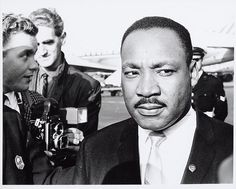 08-15-1964_20069 Martin Luther King | by IISG