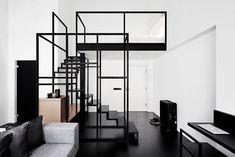 Hotel Mono | Spacedge Designs