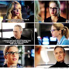 #SmoakFamily #Arrow #Felicity #Donna #Noah