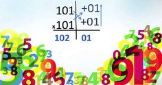 There is more than one way to reach a correct answer in mathematics. Vedic math, an ancient Indian method, sidesteps traditional computations in a manner that provides a shortcut, while being fun to use and to learn. Love Math, Fun Math, Math Activities, Maths, Math Art, Science Fun, Teaching Aids, Teaching Math, Waldorf Math